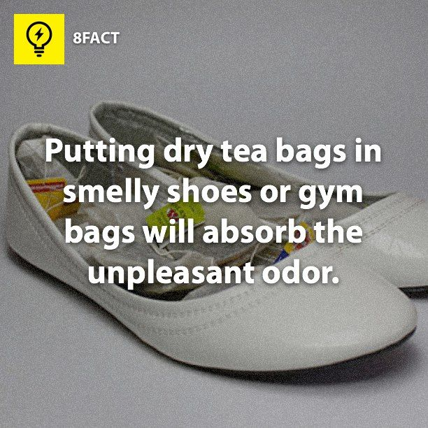 tea bags in shoes, fashion hacks, clothing tips and tricks, styledbysteph96, pinterest